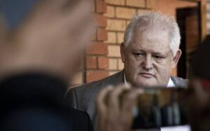 UPDATE: Angelo Agrizzi Expected To Appeal His Denied Bail -SurgeZirc SA