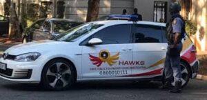 The Hawks Arrests Former Top Gauteng Health Officials -SurgeZirc SA