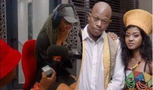 Mampintsha Proposes To Babes Wodumo Live On Air (Video)-SurgeZirc SA