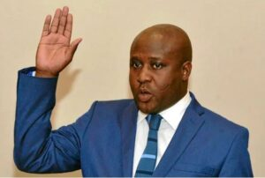 Hawks Arrest ANC MP Bongani Bongo Over R124m Mpumalanga Farm Fraud-SurgeZirc SA