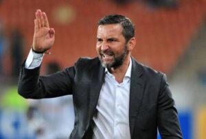 Pirates coach Josef Zinnbauer Under Pressure To Produce Good Results -SurgeZirc SA