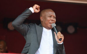 EFF To Engage In A Civic Protest At Sanekal In Free State