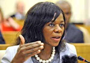Prof Madonsela Calls On Ramaphosa To Intervene On Nigeria Saga -SurgeZirc SA