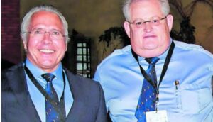 """Agrizzi Lawyer: """"We're Not Sure Gavin Watson Is Really Dead""""-SurgeZirc SA"""
