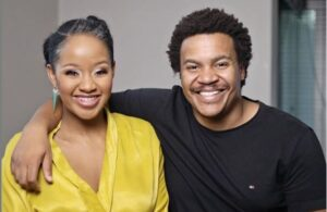 Idols SA's Brenden Praise Buys  His Wife Mpoomy  A New Mercedes-Benz-SurgeZirc SA