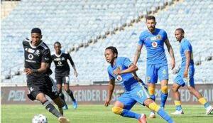 Emphatic Victory For Orlando Pirates After 3-0 Win Against Kaizer Chiefs-SurgeZirc SA