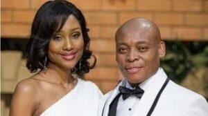 Rapulana Seiphemo Impregnates Boss's Granddaughter While Cheating On Zoe Mthiyane-SurgeZirc SA