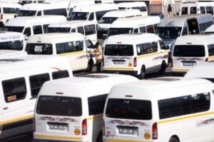 Taxi Alliance Demands Government Promised R1.8 Billion Within 10 Days-SurgeZirc SA