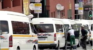 Taxi Driver Awaits Sentence After Raping 14-Year-Old Passenger In Front Of Siblings-SurgeZirc SA