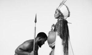 Cassper Nyovest Sends Birthday Message To Baby Mama Thobeka Majozi-SurgeZirc SA