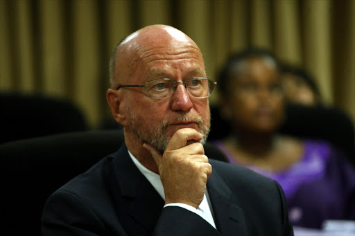 Derek Hanekom Brews Trouble After Suggesting Elon Musk Share His Wealth With South Africa-SurgeZirc SA