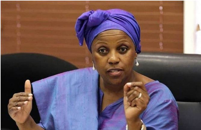 """Outa: """"Myeni Only Has Herself To Blame For Being Declared Delinquent Director""""-SurgeZirc SA"""
