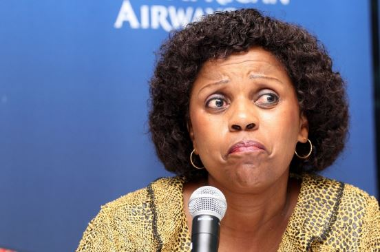 Dudu Myeni Appeals Her Delinquency Case And Offers New Evidence-SurgeZirc SA