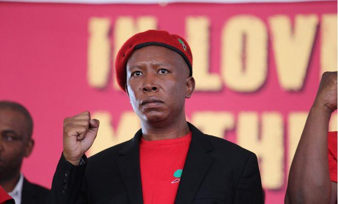 Afriforum Lays Criminal Case Against Malema For Threating Police-SurgeZirc SA