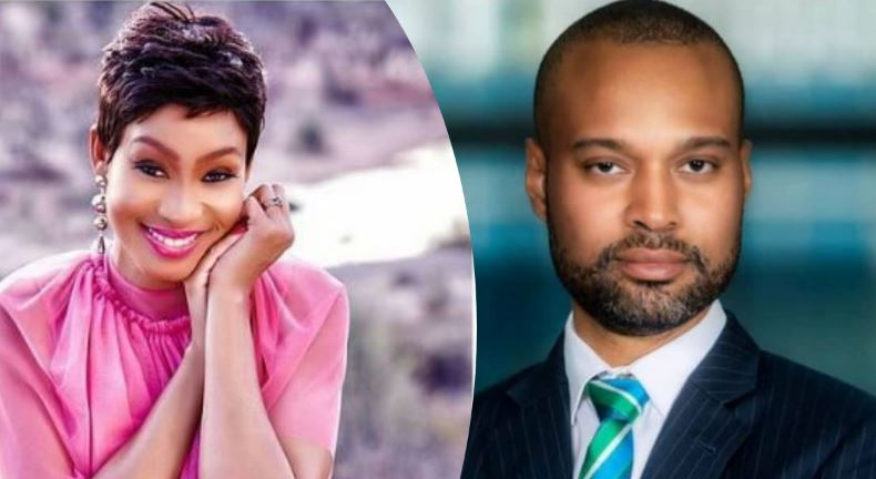 Legacy SA Actress Kgomotso Christopher And Hubby Celebrate 16 Years Of Marriage-SurgeZirc SA