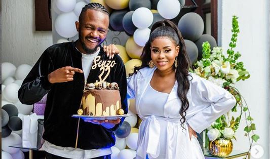 She's Here!!! Kwesta And Wife Welcome Their Second Baby Together-SurgeZirc SA