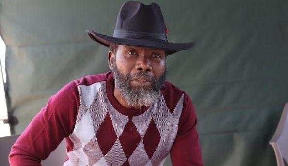 Former Generations Star Mike Mvelase Khaphela Joins Uzalo News Chant South Africa