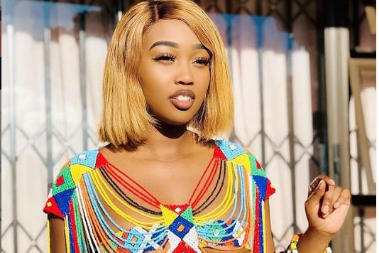 Durban Gen Actress Nelisiwe Sibiya Breaks Down As She Recalls Her Dad Being Killed In front Of Her-SurgeZirc SA