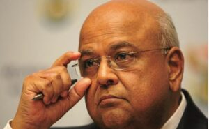 Gordhan Labelled 'Financially Illiterate' After Ducking SAA Questions-SurgeZirc SA