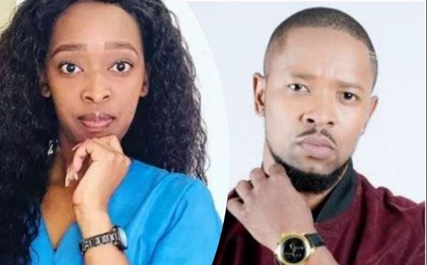 SK Khoza Adorably Proposes To His New Sweetheart Mandy-SurgeZirc SA