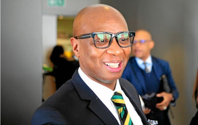 "Zizi Kodwa: ""I Did Get EOH Money But Nothing Illegal About It""-SurgeZirc SA"