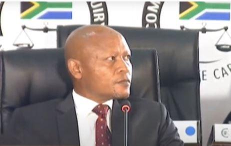 "Former Eskom Employee To Zondo: ""I Still Feel Unsafe, I am Being Followed""-SurgeZirc SA"