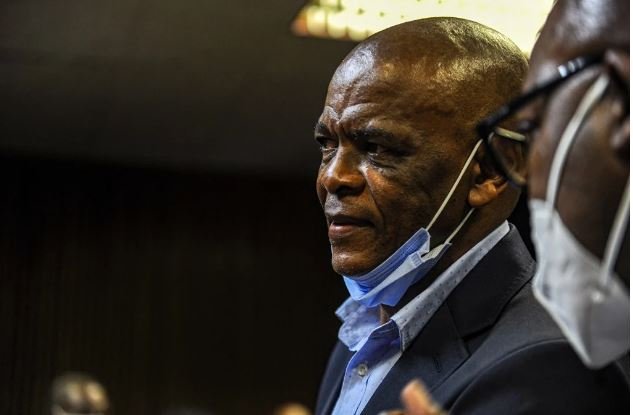"Magashule Slams Leaking Of Integrity Commission Report: ""That's Ill Disciplined""-SurgeZirc SA"