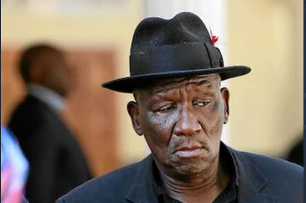SA Reacts To Cele's Order To Be In Bed By 9pm On New Year's Eve-SurgeZirc SA