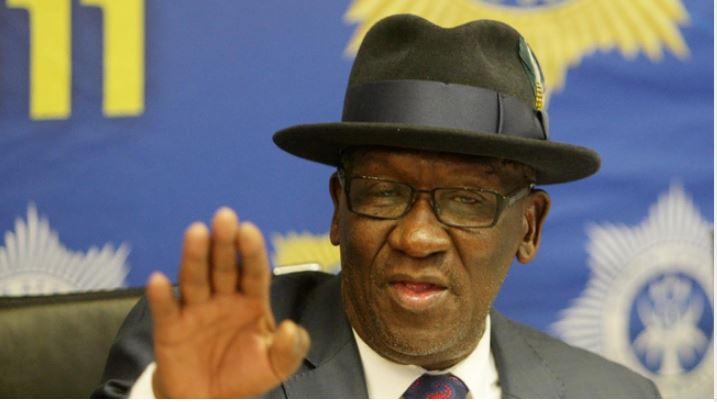 Bheki Cele Retracts 21:00 Bedtime Comments As Petition To Fire Him Launched-SurgeZirc SA