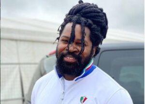 Big Zulu Shows Appreciation To Mzansi As They Take On Duduzane Challenge-SurgeZirc SA