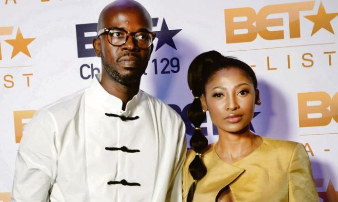 How Enhle Mbali's Life Changed After Divorce With Black Coffee-SurgeZirc SA