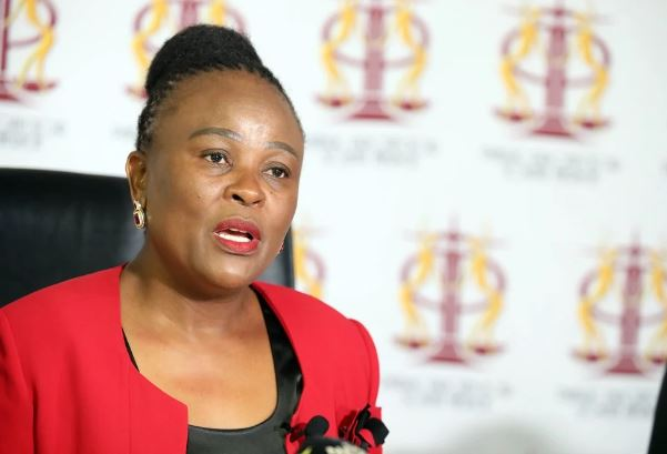 Court Sets Aside Mkhwebane Report Which Found Fault In Pillay's SARS Retirement Pay Out-SurgeZirc SA