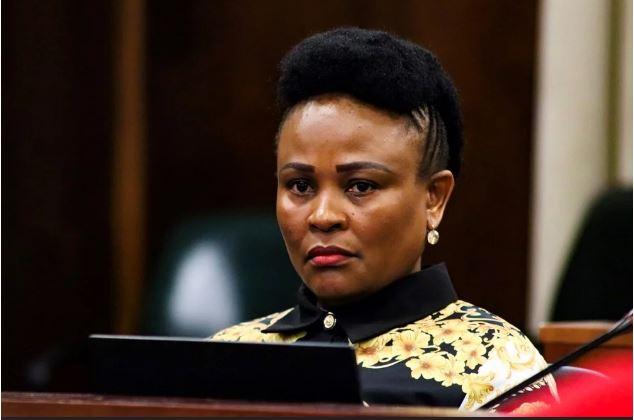 Mkhwebane Accuses DA Of Publishing False, Defamatory Statements About Her-SurgeZirc SA