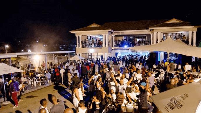 SAns Demand Durban's Eyadini Lounge To Be Closed After Coronavirus Train-SurgeZirc SA