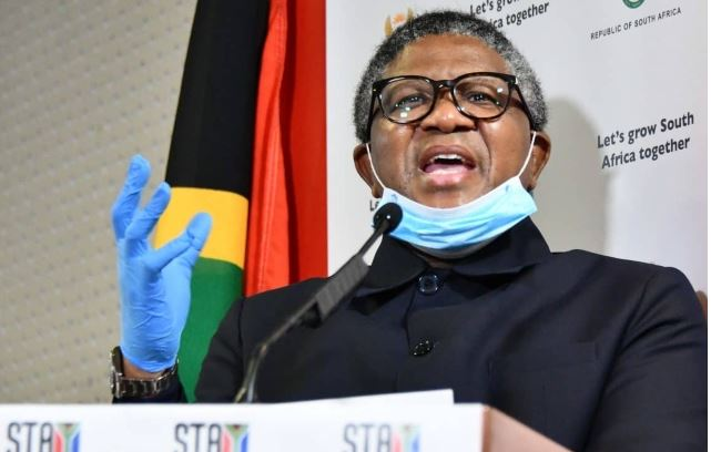 Mbalula Warns DA To Stop Spreading Lies About ANC Decline In By-elections-SurgeZirc SA