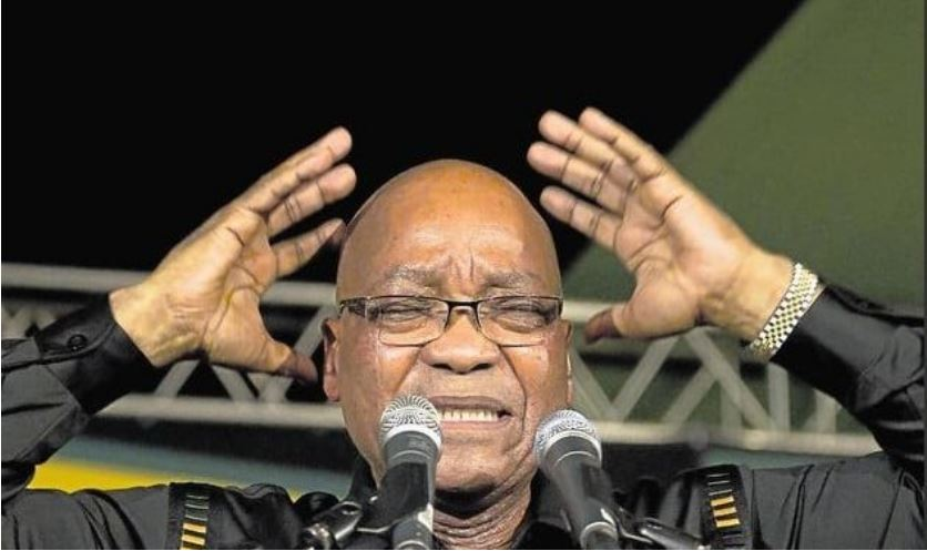Zuma Likely To Appear At Zondo Inquiry In February After Concourt Ruling-SurgeZirc SA