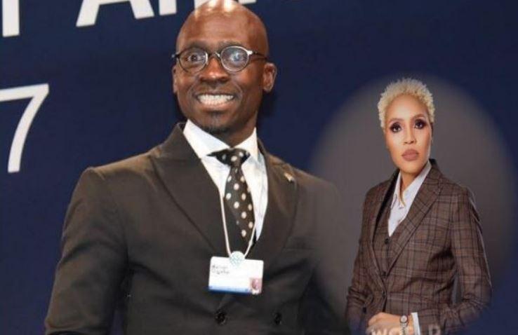 """Norma Exposes Husband Malusi Gigaba: """"Guptas Gave Him Bags Of Cash""""-SurgeZirc SA"""