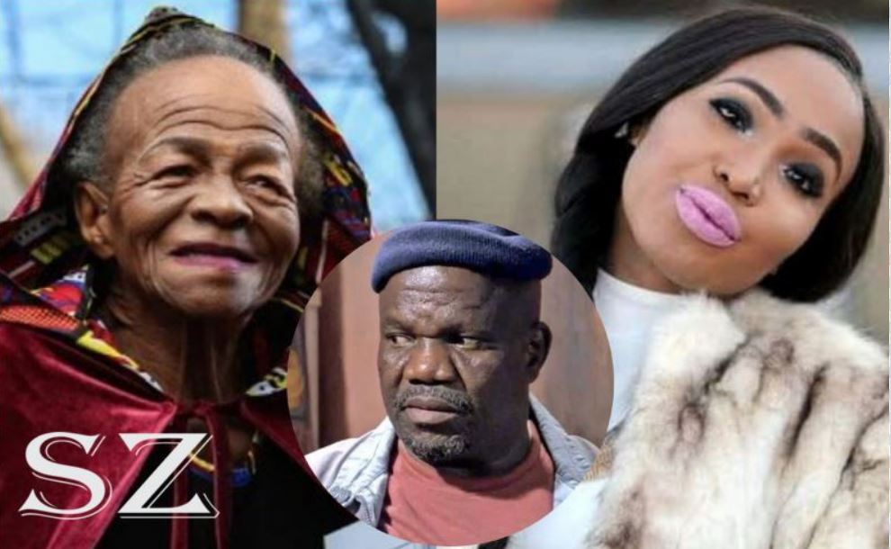 Gone To Soon! SA Celebs We Painfully Lost In 2020-SurgeZirc SA