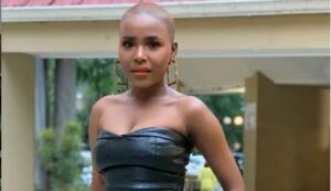 "Scandal's Nozuko Ncayiyane's Painful Secret: ""I Suffered Intense Emotional And Physical Abuse"""