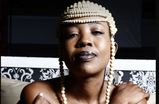 Ntsiki Mazwai Cries Out For Help After Being A Victim Of Abuse-SurgeZirc SA