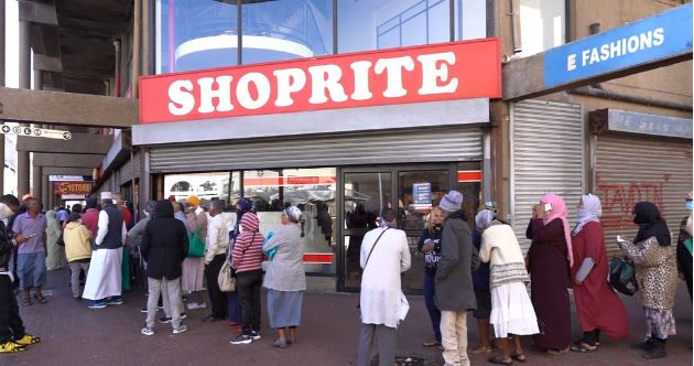 Robbers Using Food Vouchers As Bait To Rob And Kidnap Elderly Shoppers-SurgeZirc  SA