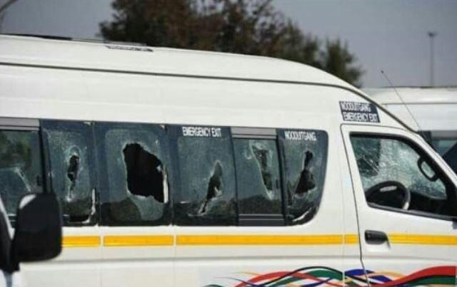 Seven Killed And Six Injured In Eastern Cape Taxi Violence-SurgeZirc SA