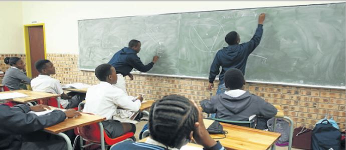 Mpumalanga Principal Accused Of Organising Thugs To Intimidate Teachers-SurgeZirc SA