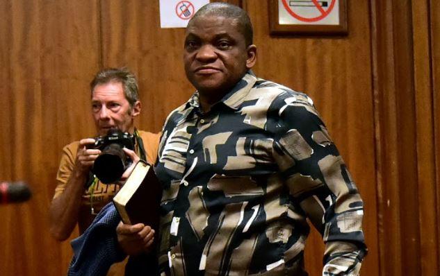 Former Hawks Boss Off Hook Despite Protecting His Rape Accused Papa Timothy Omotoso-SurgeZirc SA