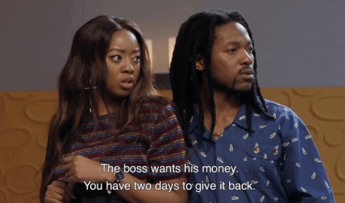 SABC Bids Farewell To Uzalo After Boring Storyline-SurgeZirc SA