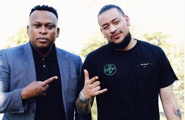 Viewers Impressed With The Braai Show With AKA After Hosting Robert Marawa-SurgeZirc SA