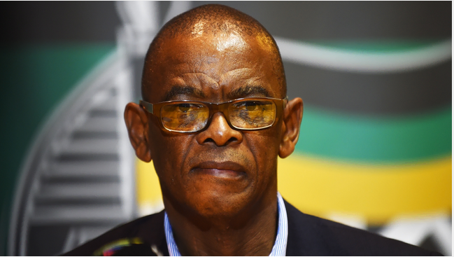 Magashule Supporters Retaliate As NEC Members Call For Him To Step Aside-SurgeZirc SA