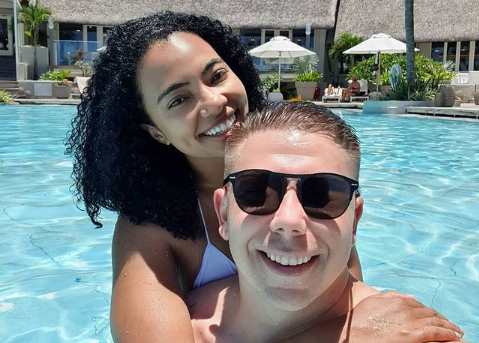 Lerato Kganyago Drags And Compares Fan To Fourways Hippo During Insta Live-SurgeZirc SA