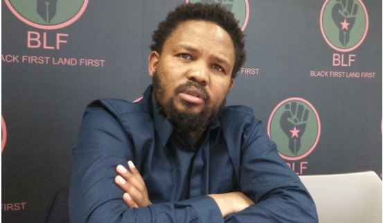 Andile Mngxitama Fumes After Being Implicated At Zondo Commission-SurgeZirc SA