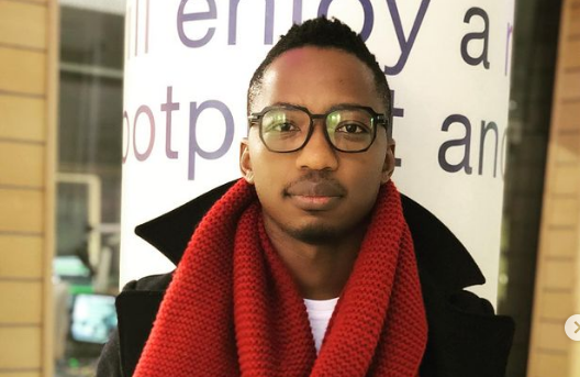 Fans React After Spotting Andile Ncube Boozing Amid Gay Allegation-SurgeZirc SA